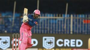 Tewatia, Samson star as Royals register highest-successful chase in history