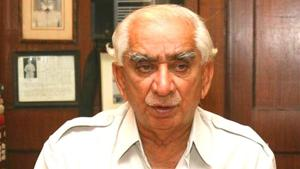 Jaswant Singh becamse Member of Parliament for nine times.