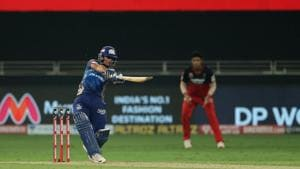 IPL 2020: Rohit explains why he didn't send Kishan to bat in Super Over