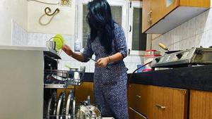 Delhiwale: Life with a kitchen novelty