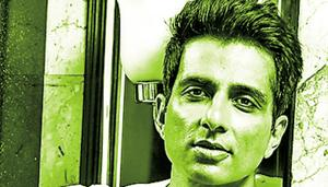 A mobile tower will soon be up at the Morni block, thanks to actor Sonu Sood.(HT Photo)