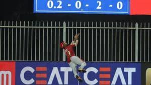 IPL 2020: Nicholas Pooran takes flight, leaves wheelchair days behind