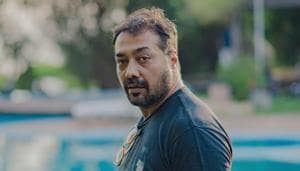 Anurag Kashyap appears for questioning in sexual assault case