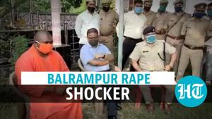 Amid outrage over Hathras case, another Dalit girl raped in Balrampur, dies