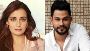 Actors Dia Mirza and Kunal Kemmu talk about taking care of animals amid pandemic.