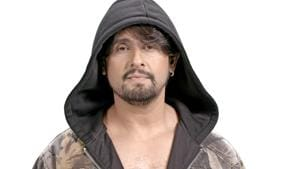 Sonu Nigam is back in Mumbai after staying in Dubai with his family since the last seven months.