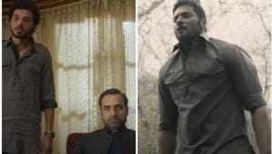 Mirzapur 2 trailer live updates: Divyenndu Sharma, Pankaj Tripathi and Ali Fazal in stills from the show.