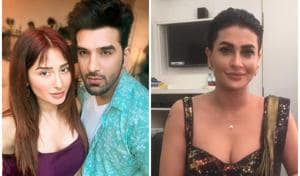 Mahira Sharma claimed that Pavitra Punia was married and dating another man on the side when she was in a relationship with Paras Chhabra.