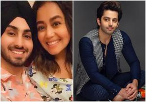 There were reports on Monday that Neha Kakkar would marry Rohanpreet Singh.