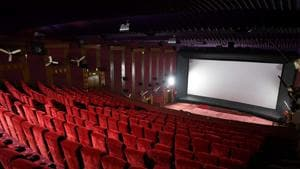In multiplexes, screenings, intervals, and exits will be timed to ensure that films are not screened together in different halls.(HT Photo)