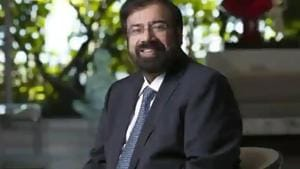 Business tycoon Harsh Goenka shared this post on this Twitter.(HT File Photo)