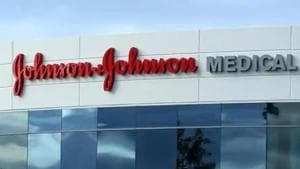 Earlier this month, Johnson & Johnson joined the short list of vaccine makers that have moved an experimental coronavirus shot into late-stage human studies in the US.(Reuters File Photo)