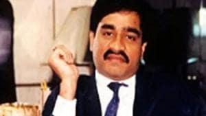 Dawood Ibrahim. (HT File photo)