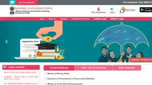 CSS Scholarship 2020.(Screengrab)