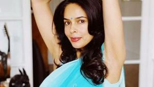 Mallika Sherawat is known for films such as Murder and Khwahish.