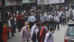 India has gained more than a decade of life expectancy since 1990, but there are wide inequalities between states, according to a new study which assessed more than 286 causes of death and 369 diseases and injuries in more than 200 countries and territories across the world.(Vijayanand Gupta/HT Photo)