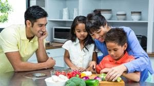 We get so busy running the rat race that we often forget to enjoy quality time with our families.(Getty Images/iStockphoto)