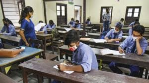 Himanta Biswa Sarma said the government has no objection if the private schools want to continue with online classes(PTI)
