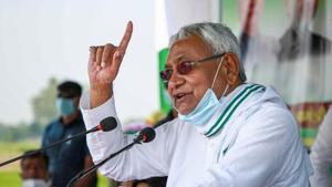 As BJP underlines support, Nitish Kumar launches scathing attack on oppn