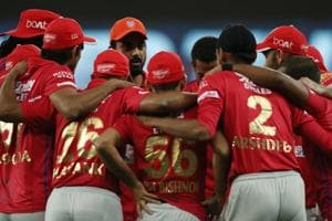IPL 2020, MI vs KXIP Highlights - Mumbai Indians vs Kings XI Punjab, Indian Premier League Match Today in UAE(IPL/Twitter)