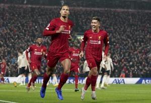 Liverpool must sign defender to replace injured Van Dijk - Carragher