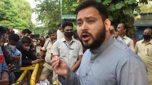 Tejashwi Yadav makes a U-turn, shows 'sympathy' for Chirag Paswan
