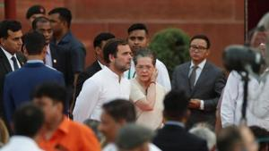 Congress turns to traditional vote base in bid to return to power