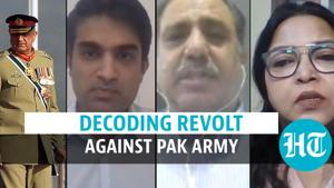 Pakistan Army kidnapped top cop to stifle anti-Imran protest? Face-off decoded