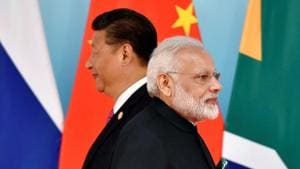 Eye on China, govt to bar universities from pacts with India's neighbours
