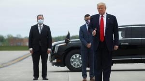 Shaken up by Donald Trump, auto lobby eyes impact of a Joe Biden presidency