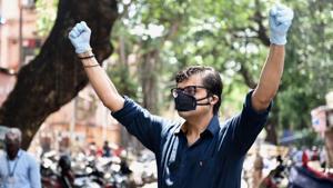 FIR against Republic TV for inciting 'disaffection' against Mumbai top cop