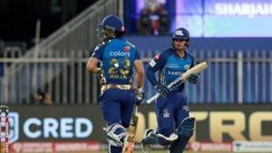 IPL2020, CSKvs MI: Boult, Bumrah demolish CSK, MI win by 10 wickets