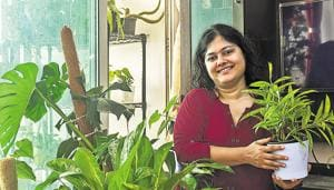 Bored, restless urban India is turning to exotic, exorbitant plants