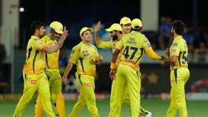 'An ageing, old team,' Styris feels CSK's playoff chances are over