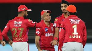KXIP vs SRH, IPL 2020 LIVE: KXIP defeat Sunrisers Hyderabad by 5 wickets