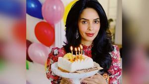 Mallika Sherawat turned 44 on Saturday.