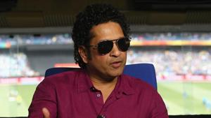 'Big-hitter, but smart & clever too': Sachin's high praise for KXIP star