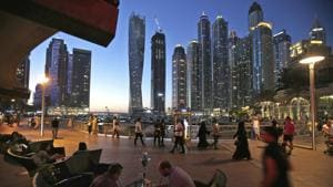 Dubai plans $136 million in support for Covid-hit businesses
