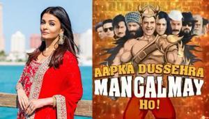 Bollywood celebs have wished fans on Dussehra