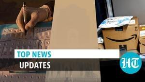 Editorji Espresso: Covid recovery rate; farm fires surge | Top news updates