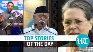 Editorji News Wrap: Sonia's jibe at PM in Dusshera greetings, & other stories