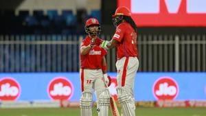 KKR vs KXIP, IPL 2020 Highlights: KXIPbeat KKR by 8 wickets