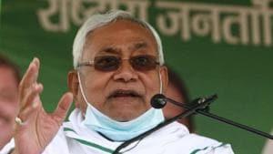 Bihar: A referendum on Nitish Kumar