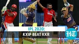 IPL 2020, KKR vs KXIP: Kings XI Punjab beat Kolkata Knight Riders by 8 wickets