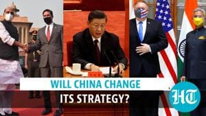 Explained: How India-US BECA pact will help in LAC faceoff with China