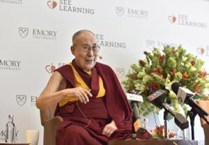 Dalai Lama hails UN treaty to prohibit nuclear weapons