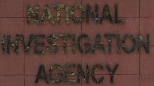 The National Investigation Agency (NIA) on Wednesday conducted raids at multiple locations in Srinagar(File Photo)
