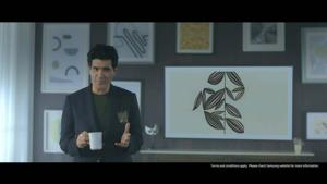 Discovering The Frame by Samsung with Manish Malhotra [SPONSORED]