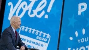 US Elections 2020: It's going to take lot of hard work to end Covid-19, says Joe Biden