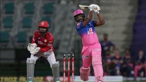 IPL 2020, Highlights: RR cruise to seven-wicket win against KXIP